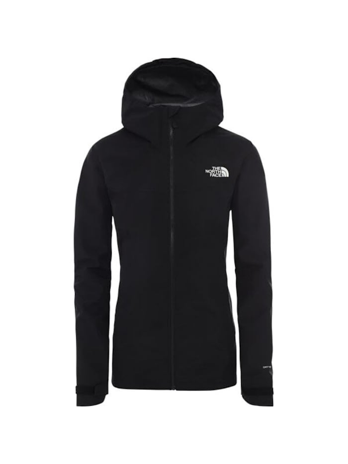 the north face -  Jacke W EXTENT III SHELL  Schwarz