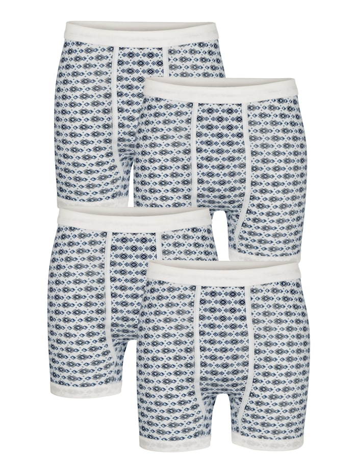 Boxershorts G Gregory Wit