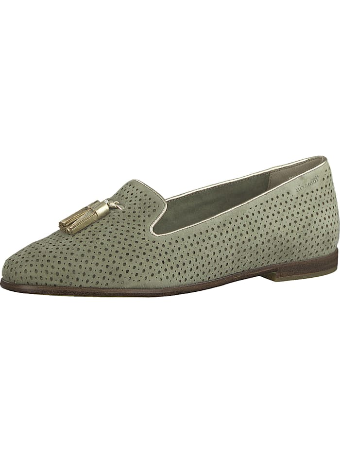 tamaris - Loafers  olive