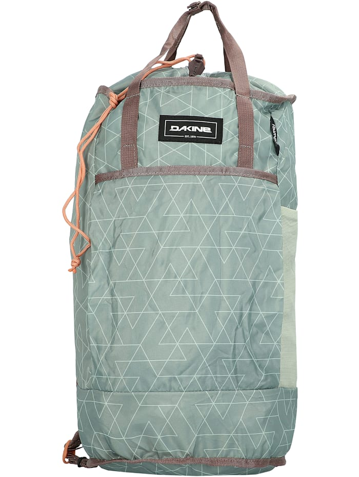 dakine - Packable Backpack Faltbarer Rucksack 46 cm  rumpl