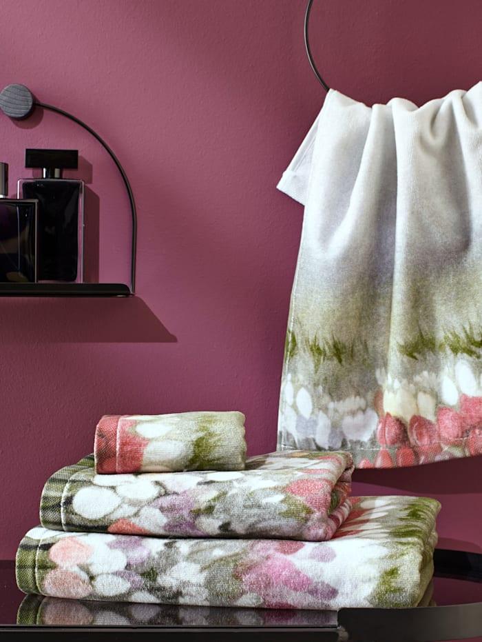 Handdoeken Prairie Kleinmann multicolor