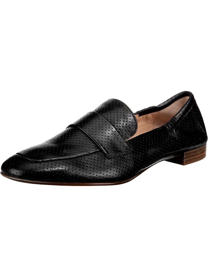 högl - Loafers  schwarz