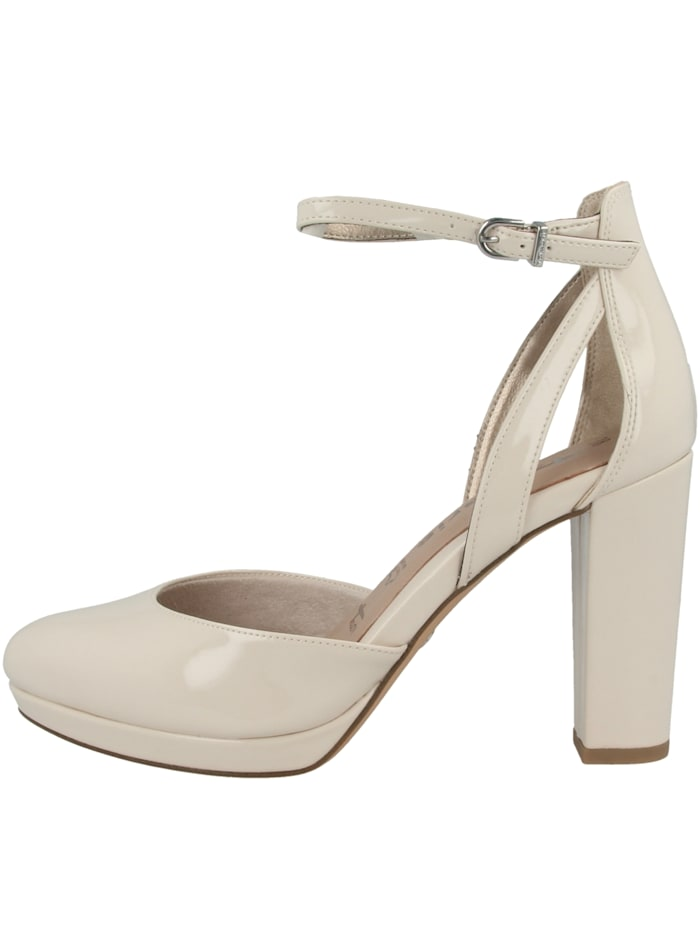 tamaris - Pumps 1-24401-26  creme