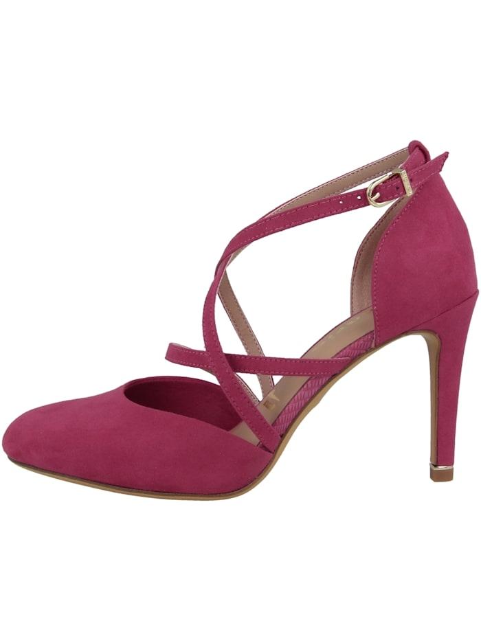 tamaris - Pumps 1-24409-36  pink