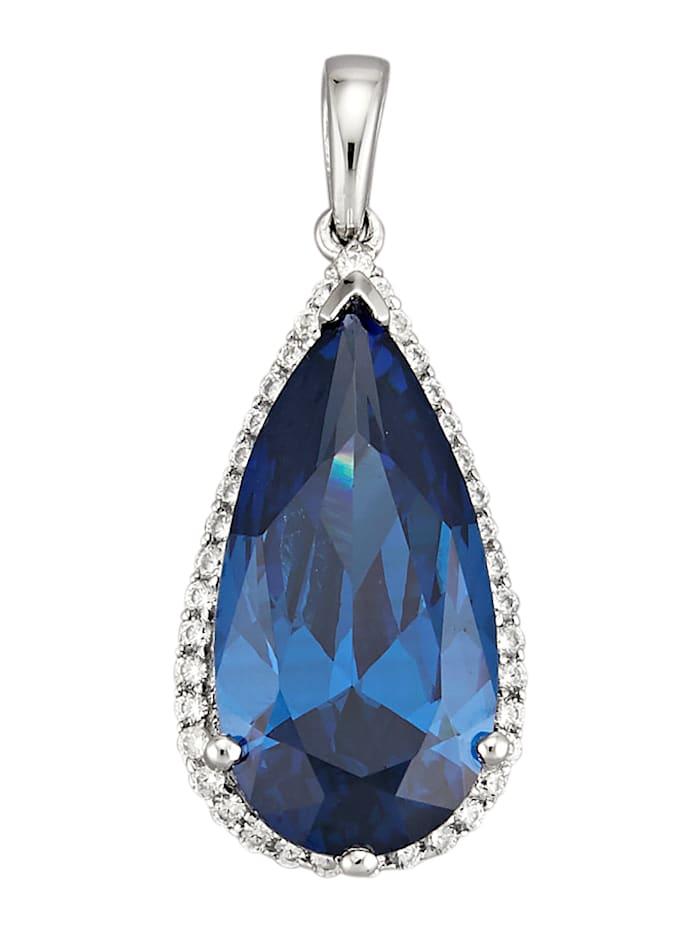 Image of Anhänger Amara Trend Blau
