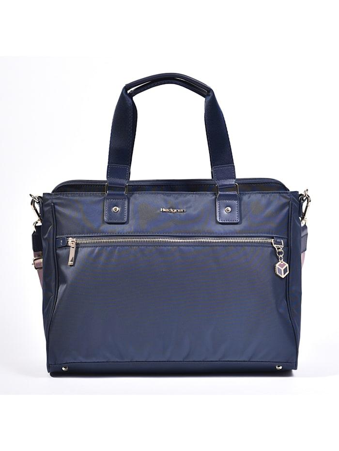 hedgren - Charm Allure Appeal L Aktentasche 35 cm Laptopfach  mood indigo