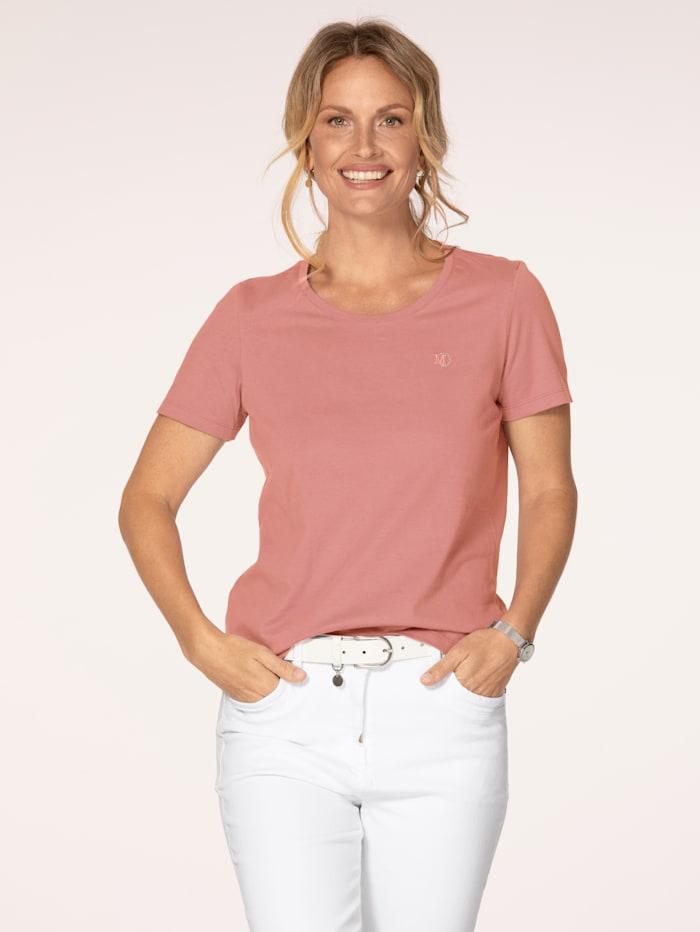 Shirt MONA Zalm