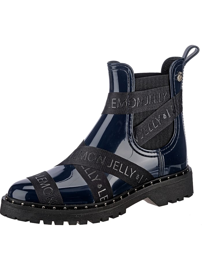 lemon jelly - chelsea boots frankie Chelsea Boots  dunkelblau