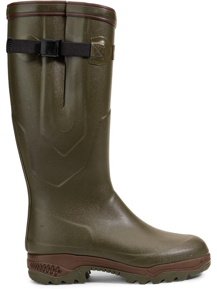 aigle - Stiefel  Parcours Iso 2 kaki  kaki