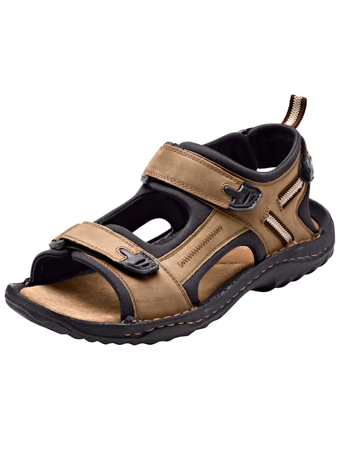 Sandales Ara Marron