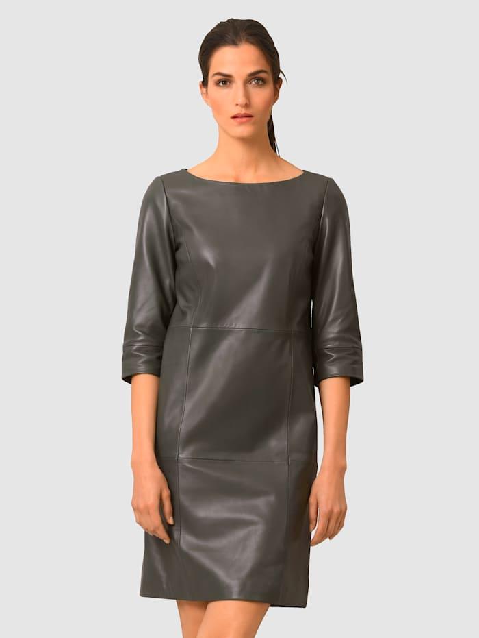 alba moda - Kleid  Taupe