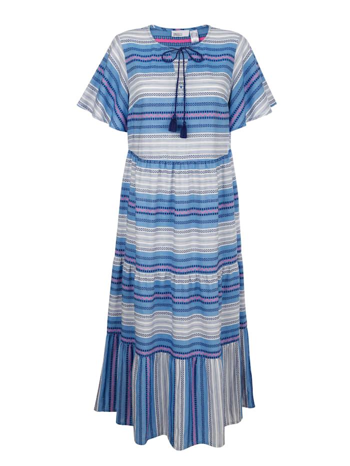 dress in - Maxikleid  Blau