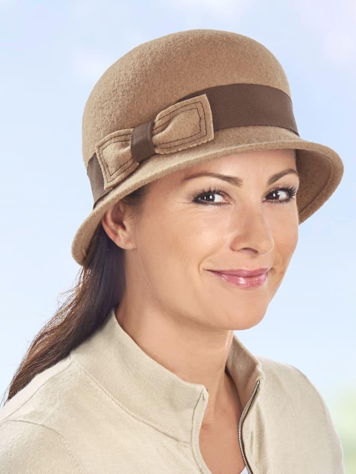 Woll-Mütze Mayser alpaka