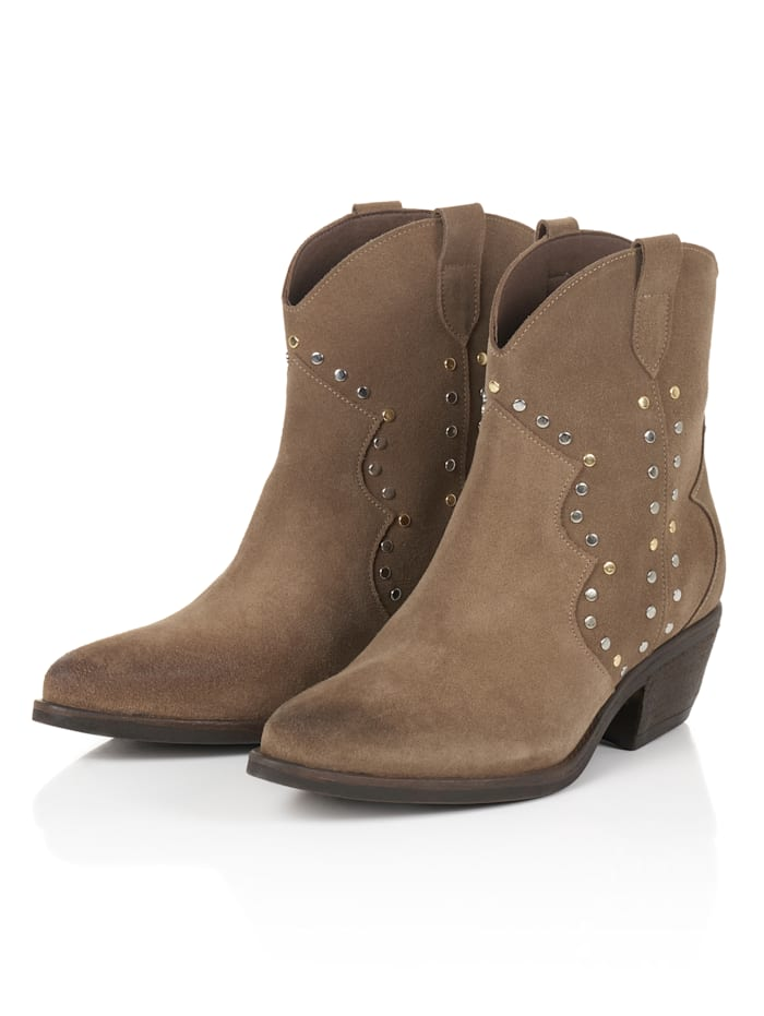 Image of Cowboy Boots, SIENNA