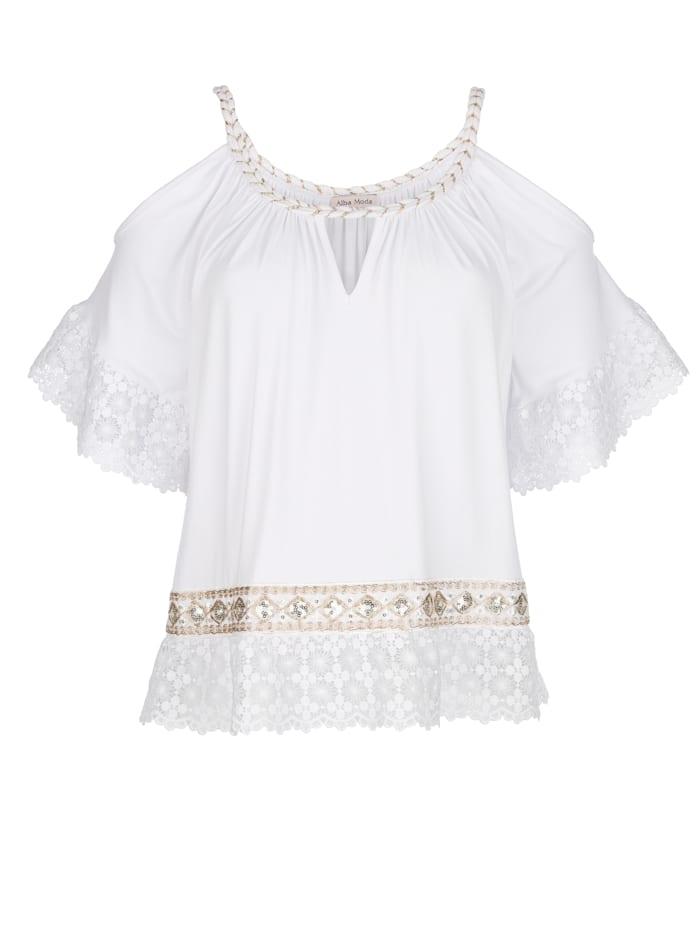 Alba Moda, Shirttop