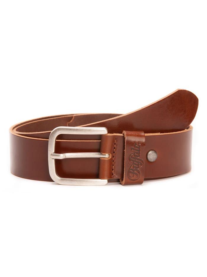 buffalo -  Gürtel - 120228  Brown