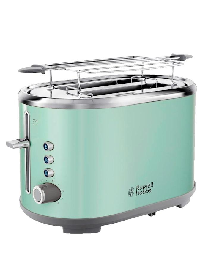 Toaster, mint Russell Hobbs Grün