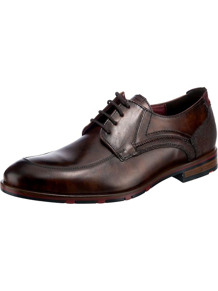 lloyd - Business Schuhe  braun