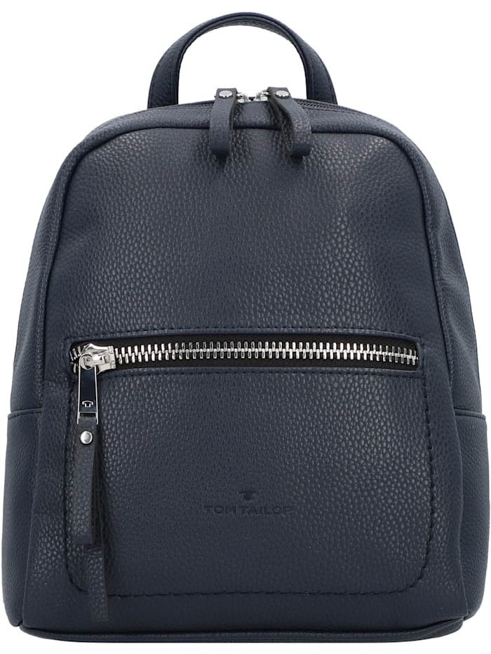 tom tailor - Tinna City Rucksack 26 cm  blue