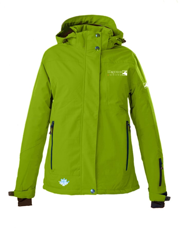 deproc active - MONTREAL WOMEN  Lime