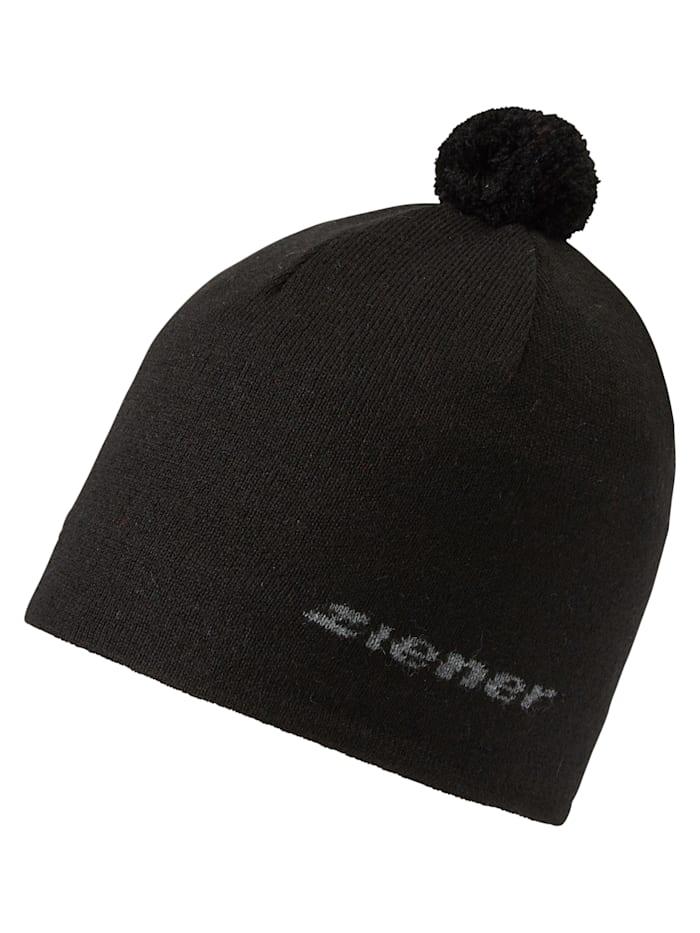 ziener - ICTIVO hat  Black