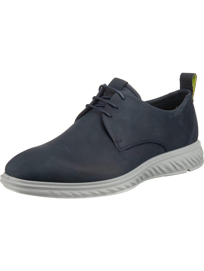 ecco - Business Schuhe  blau