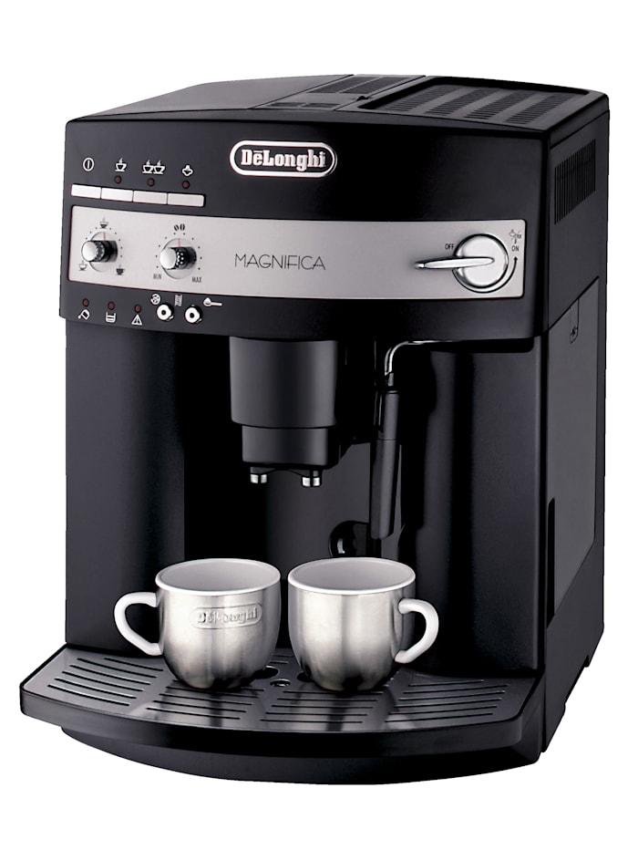 Koffiemachine DeLonghi Zwart