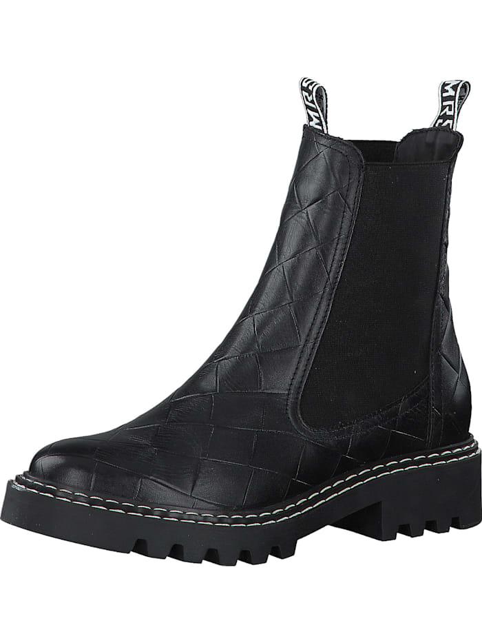 tamaris - Chelsea Boots  schwarz Modell 1