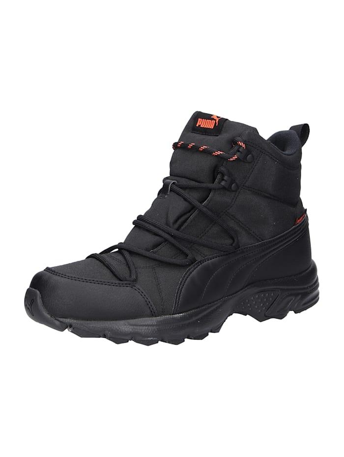 puma - Stiefel  schwarz
