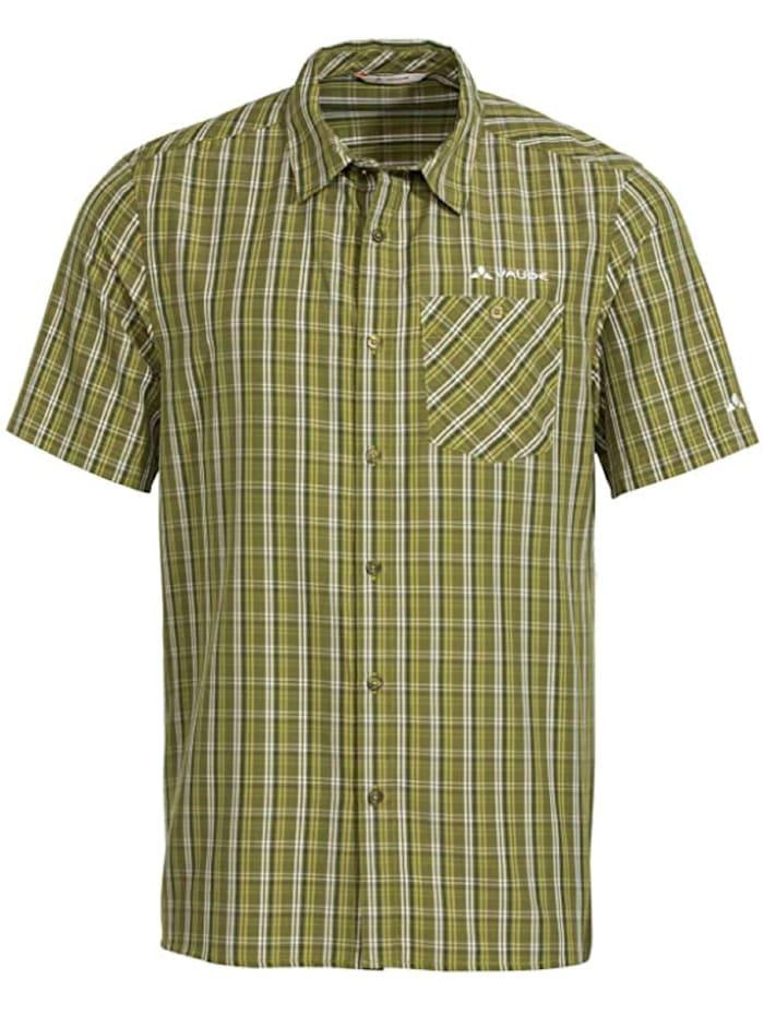 vaude -  Hemd Albsteig Shirt Ii  Grün