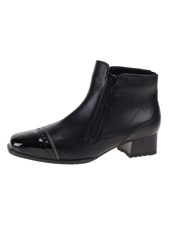 ara - Stiefelette  schwarz