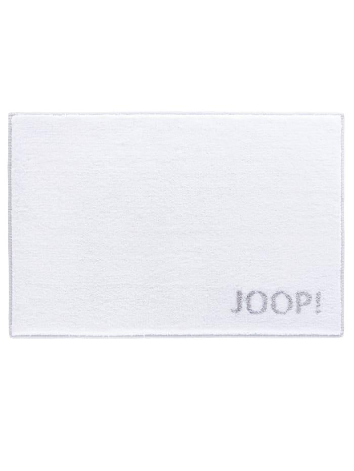 Badmat Classic JOOP! Wit