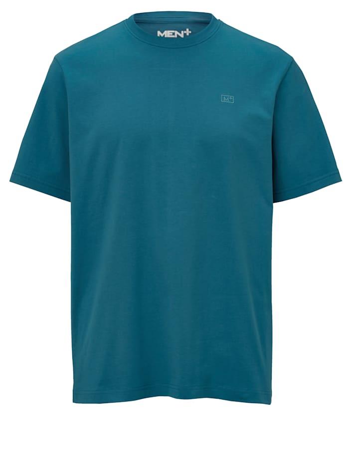 T-shirt Men Plus Petrol