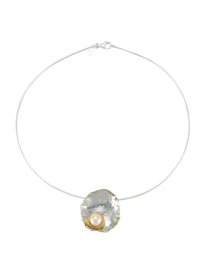 Collier AMY VERMONT Wit