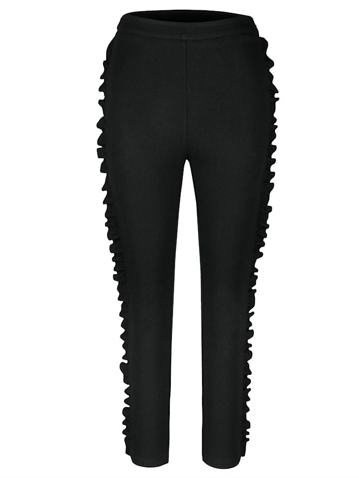 Hosen - AMY VERMONT, Jerseyhose  - Onlineshop Alba Moda
