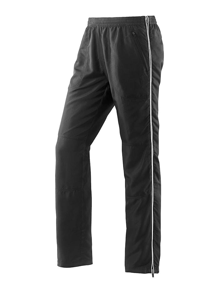 joy sportswear - Sporthose MICK  black/white