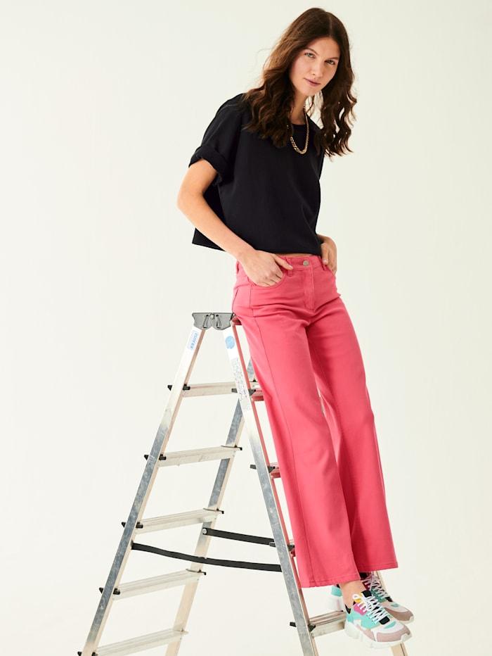 Image of Jeans REKEN MAAR Rot