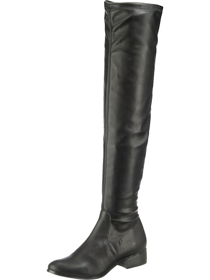 bullboxer - Overknee-Stiefel  schwarz