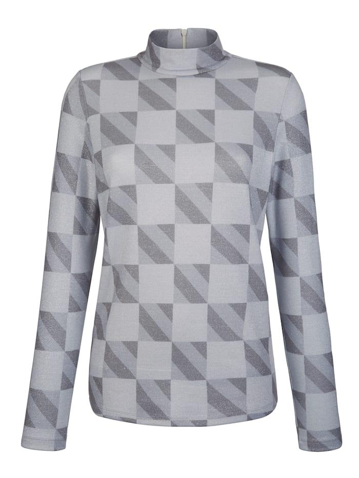Alba Moda, Rollkragen Shirt