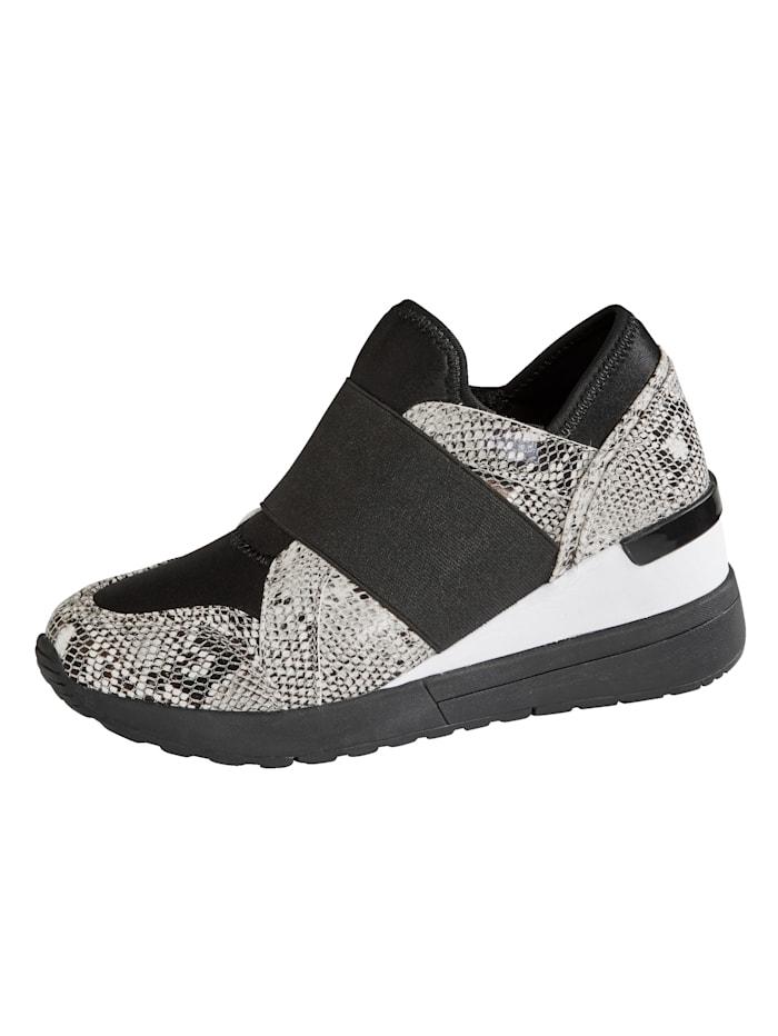 Sneakers Liva Loop Noir