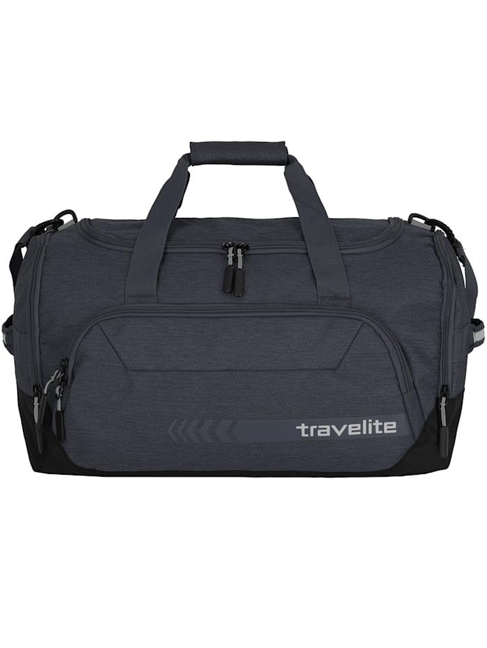 travelite - Kick Off Weekender Reisetasche M 50 cm  dunkel anthrazit