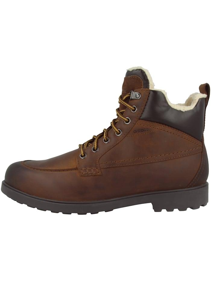 geox - Boots U Rhadalf D  braun