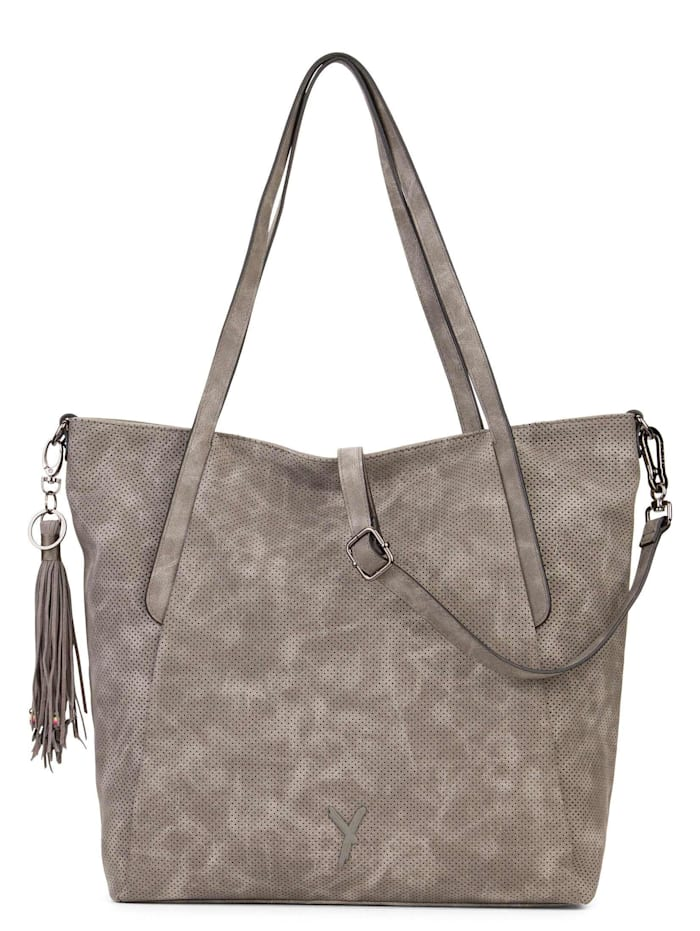 suri frey -  Shopper Romy  darkgrey 840