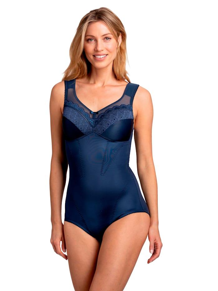 Body Miss Mary Nachtblauw