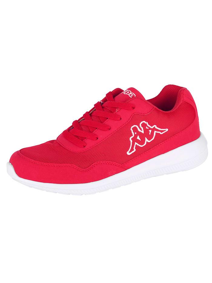 Sneaker Kappa Rood