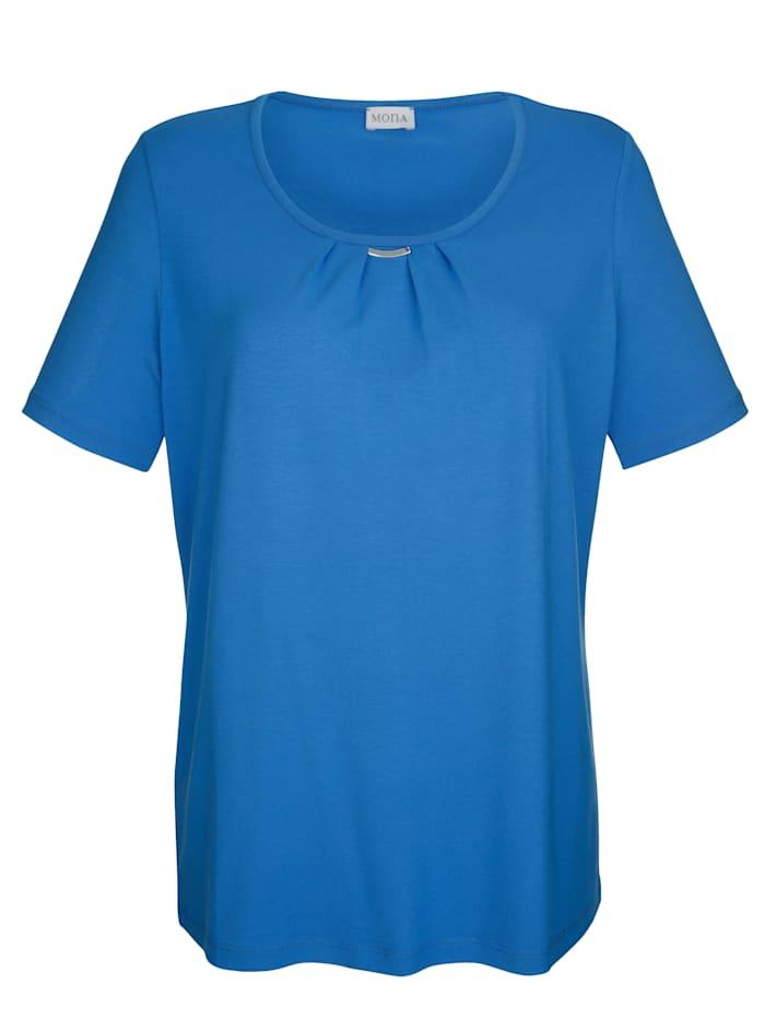 Shirt MONA Blauw