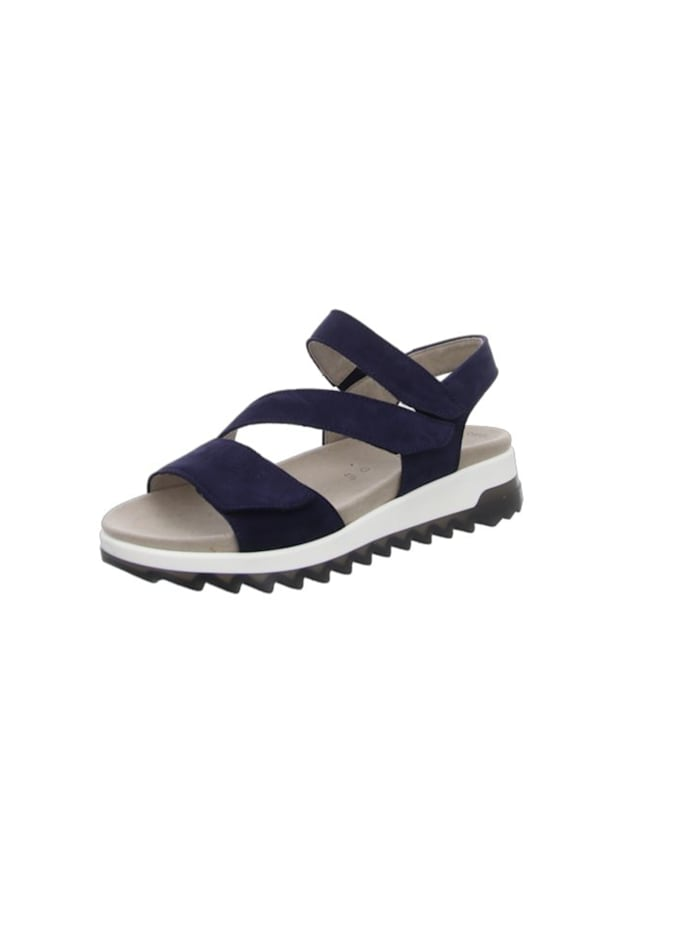 gabor - Sandale Sandale  blau