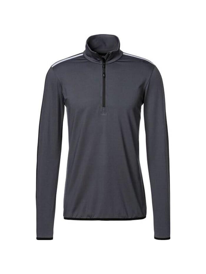 cmp -  Shirt Sweatshirt  Dunkelgrau