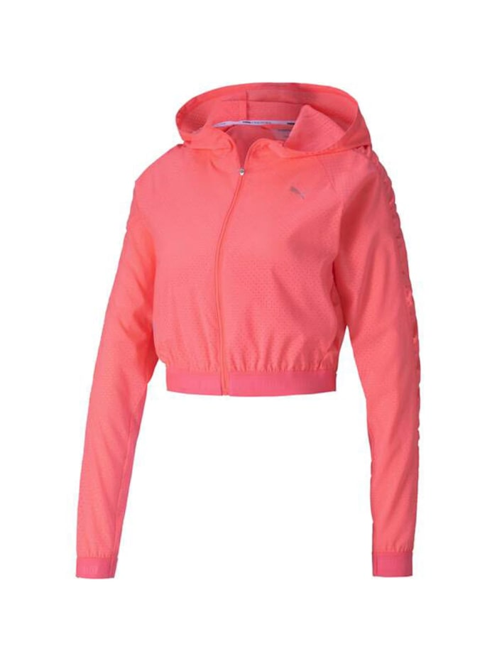 puma -  Jacke Be Bold Jacket  Pink