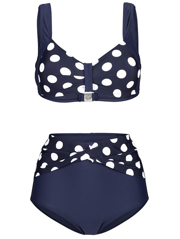 Bademode - Maritim, Bikini  - Onlineshop Alba Moda
